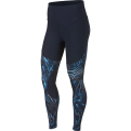 Nike Wmns Power Print Flutter Tights