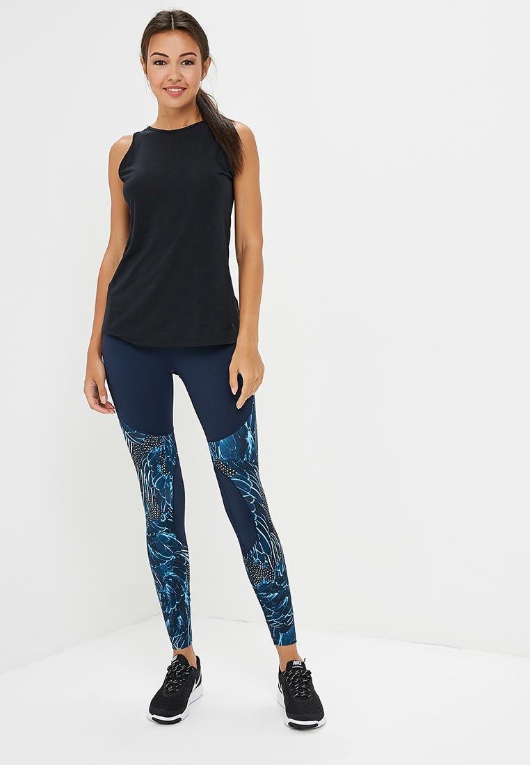 1b0ec612bc3ef Nike Wmns Power Print Flutter Tights - SPORTING GOODS Sports Pants -  Superfanas.lt