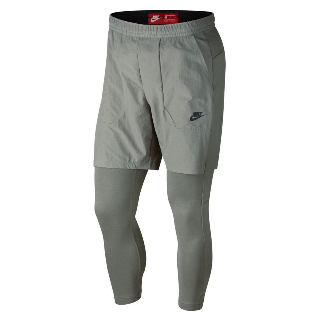 0e40a54ebf62 Nike Tech Fleece 2in1 Pants - SPORTING GOODS Sports Pants - Superfanas.lt