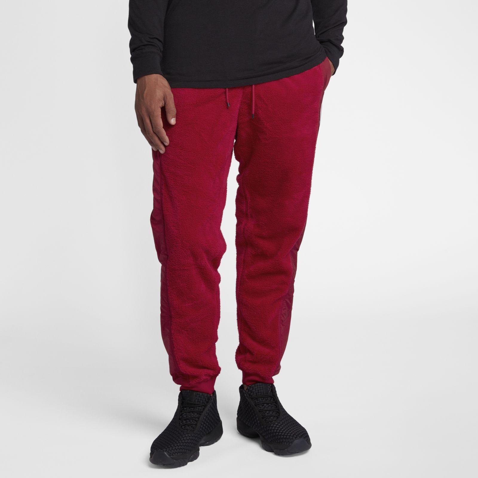 e5f5873914653a Jordan Sportswear Wings Of Flight Fleece Pants - SPORTING GOODS Sports Pants  - Superfanas.lt