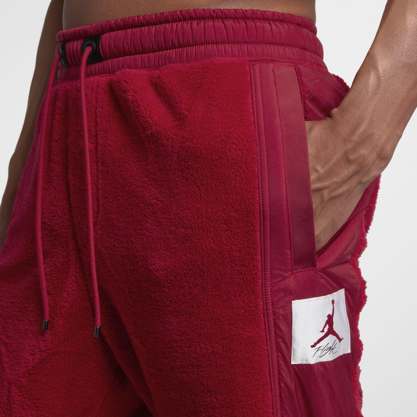 1b67954af4ff4a Jordan Sportswear Wings Of Flight Fleece Pants - SPORTING GOODS ...