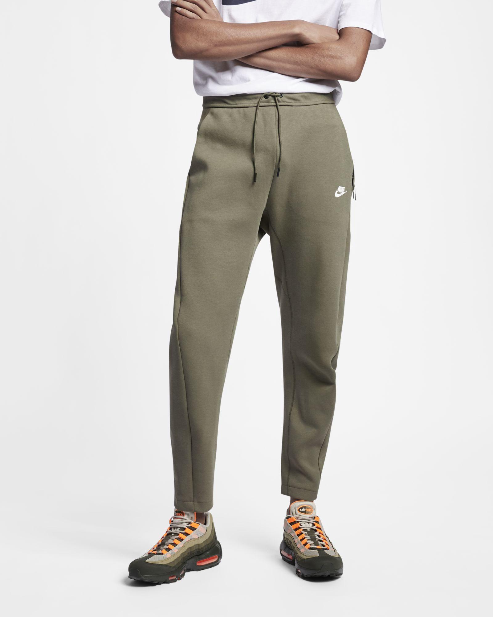 a2005b1215f8 Nike Tech Fleece Jogging Pants - SPORTING GOODS Sports Pants - Superfanas.lt