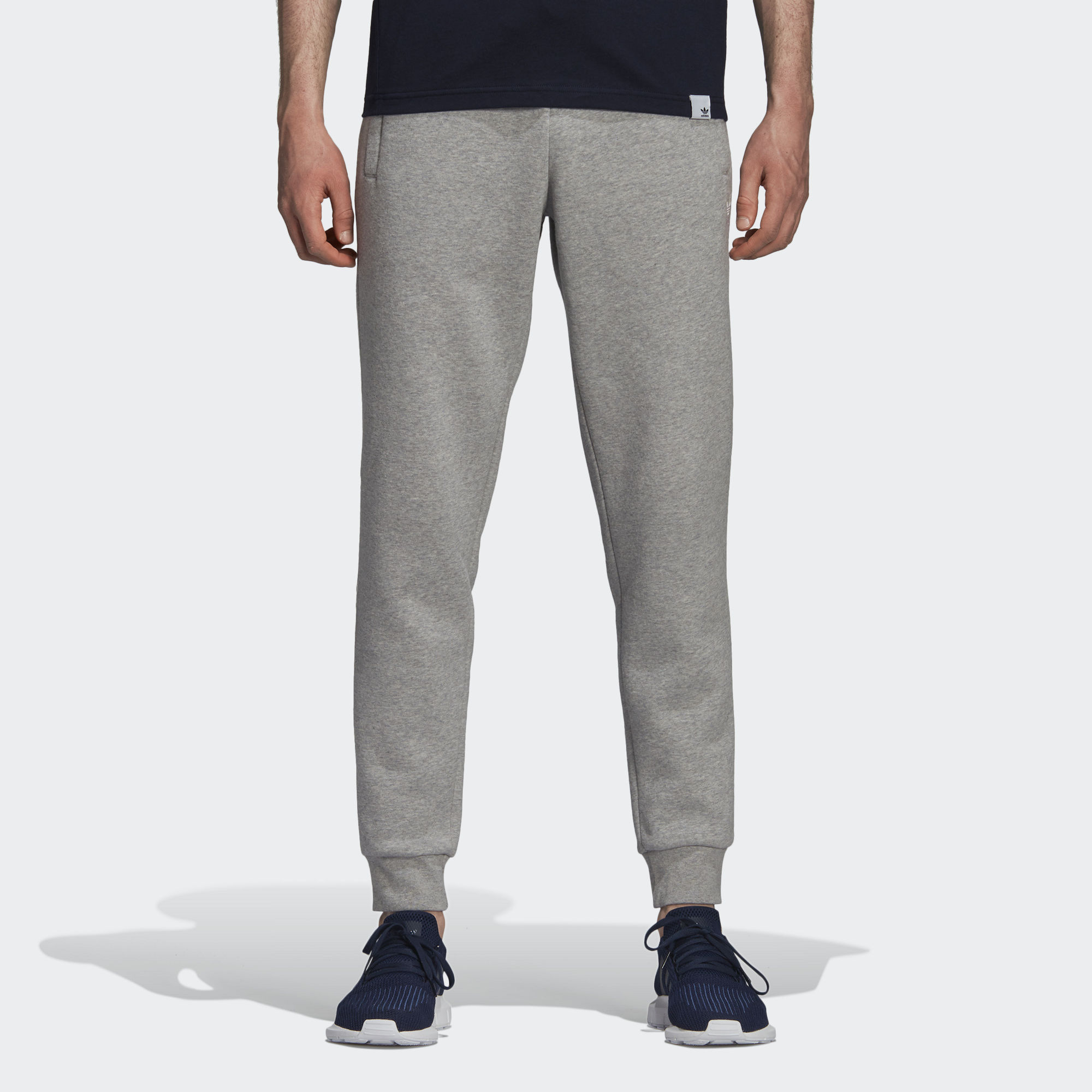 adidas Originals Fleece Slim Joggers - SPORTING GOODS Sports Pants -  Superfanas.lt 2ac1bac5246