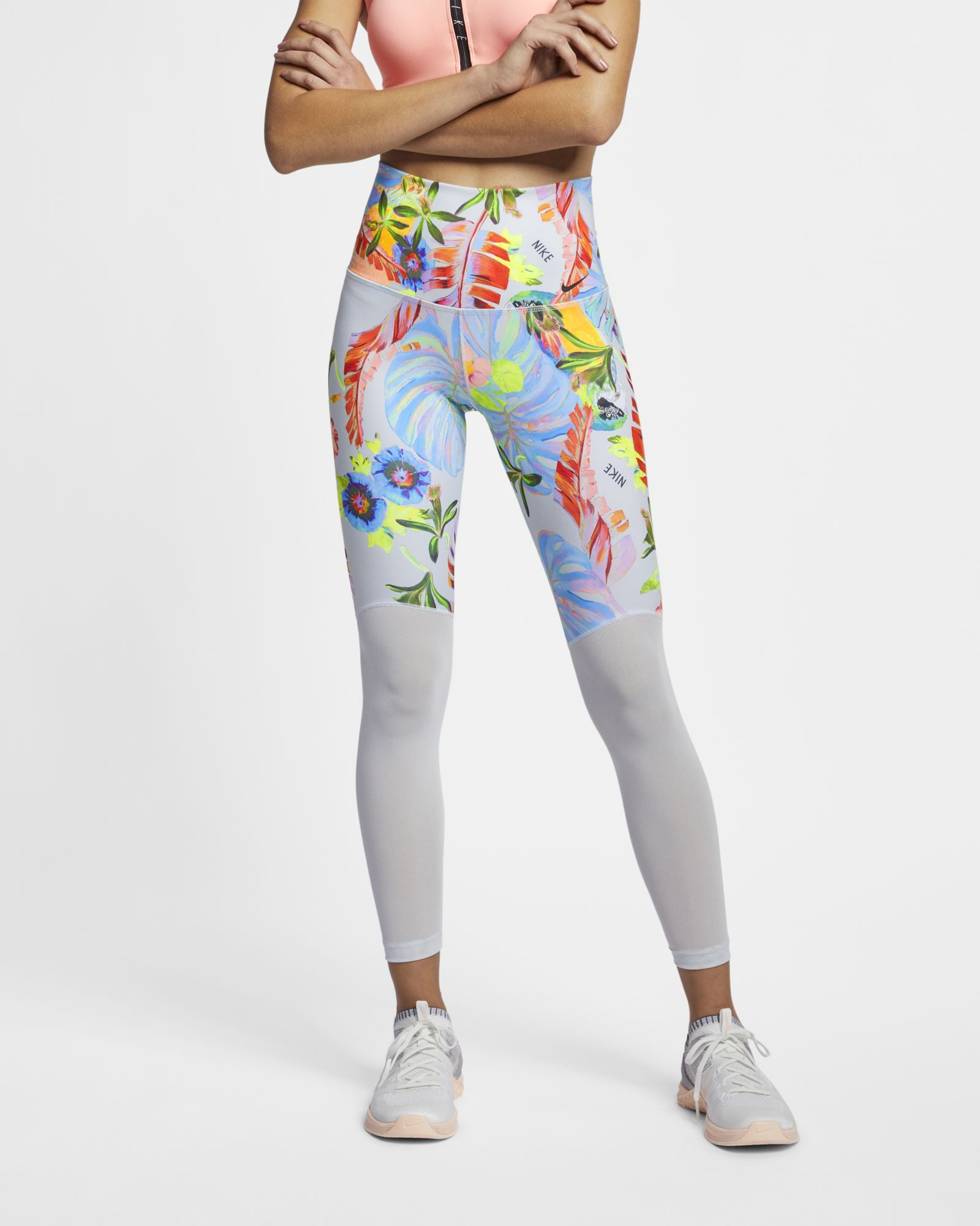 separation shoes 2762d 20a94 Nike Wmns Power 78 Training Hyper Femme Tights - SPORTING GOODS Sports  Pants - Superfanas.lt