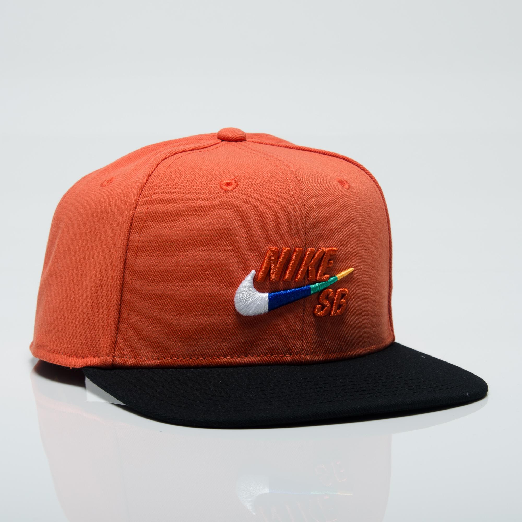 77908473 Nike SB Icon Snapback Cap - SPORTING GOODS Caps | Beanies - Superfanas.lt