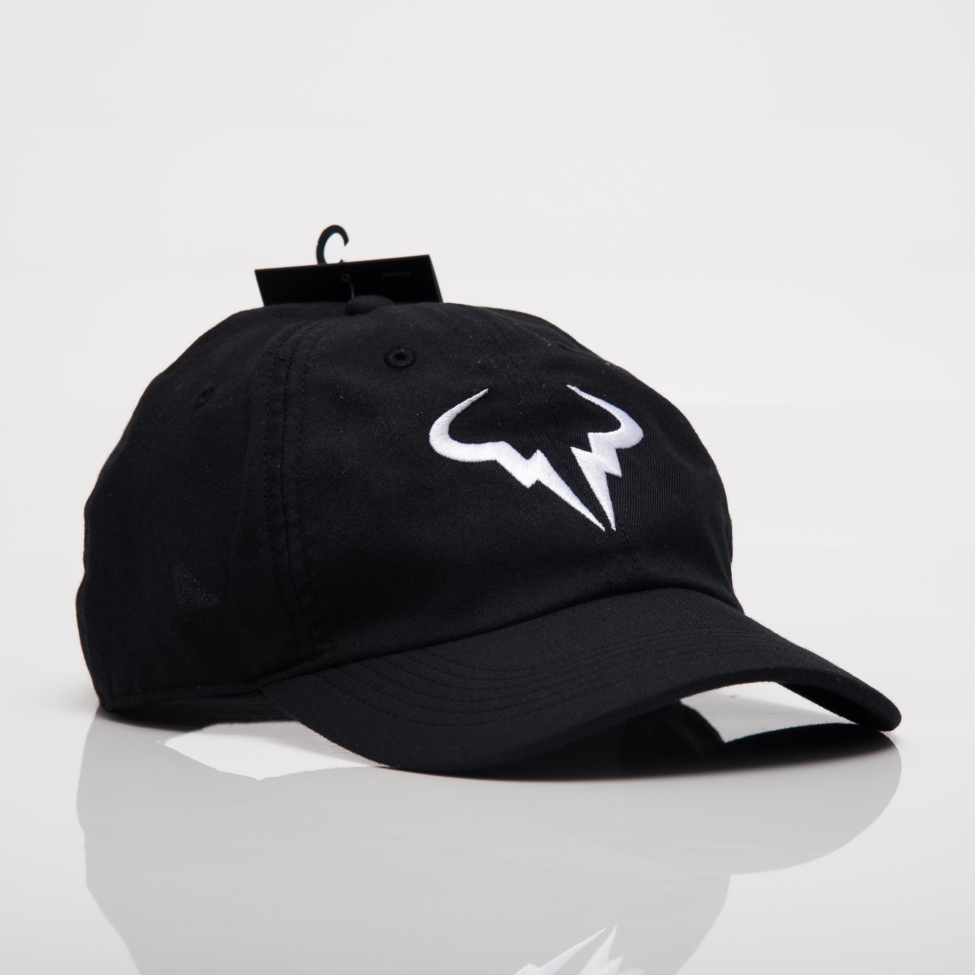 de7b9f012fe69 Nike Rafael Nadal Aerobill H86 Cap - SPORTING GOODS Caps