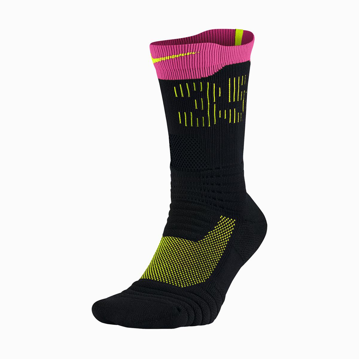 f23bcba19e0ceb Nike Elite KD Versatility Crew Socks - BASKETBALL SHOES Basketball Socks -  Superfanas.lt