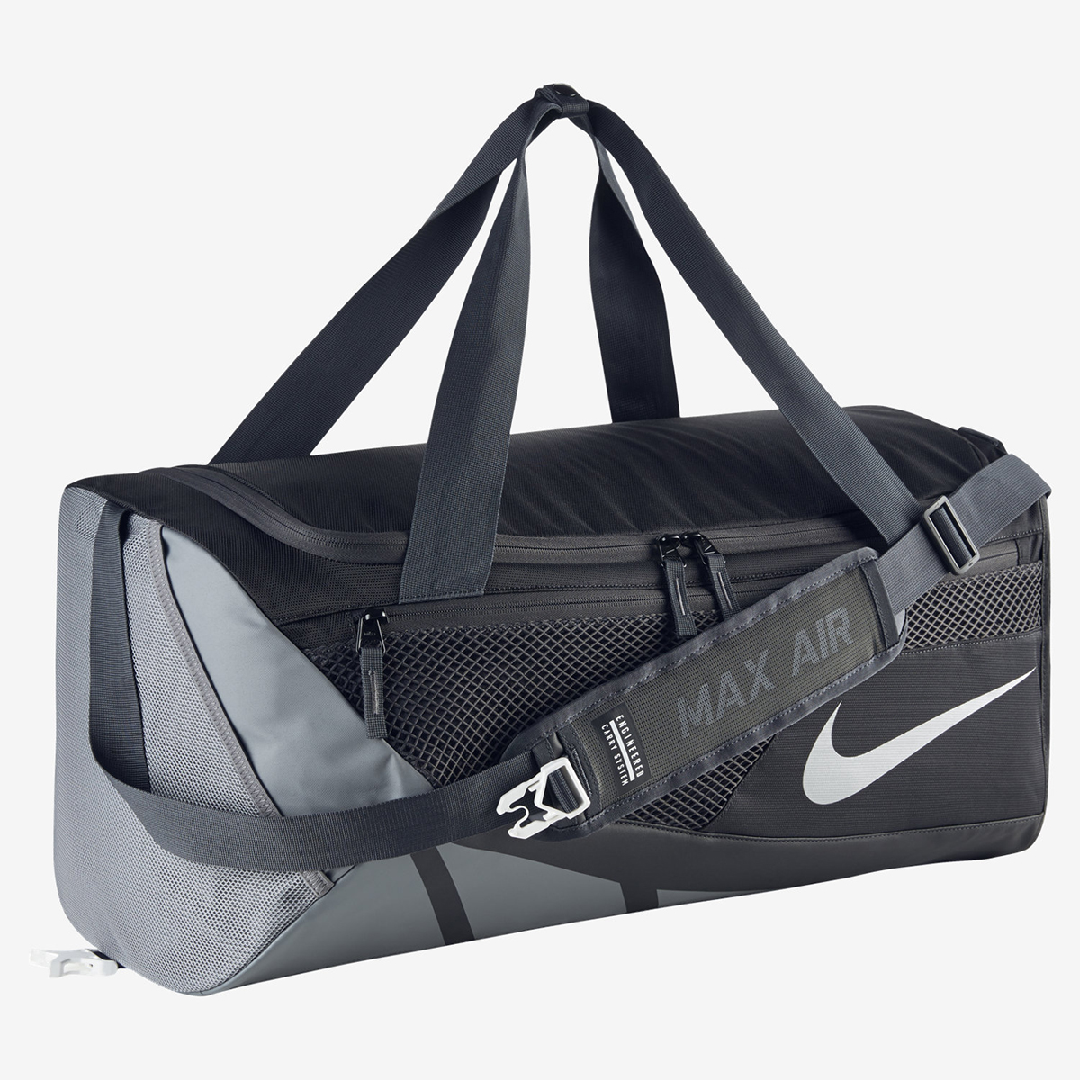 more photos 82566 0a99b nike vapor max air 2.0 duffel bag