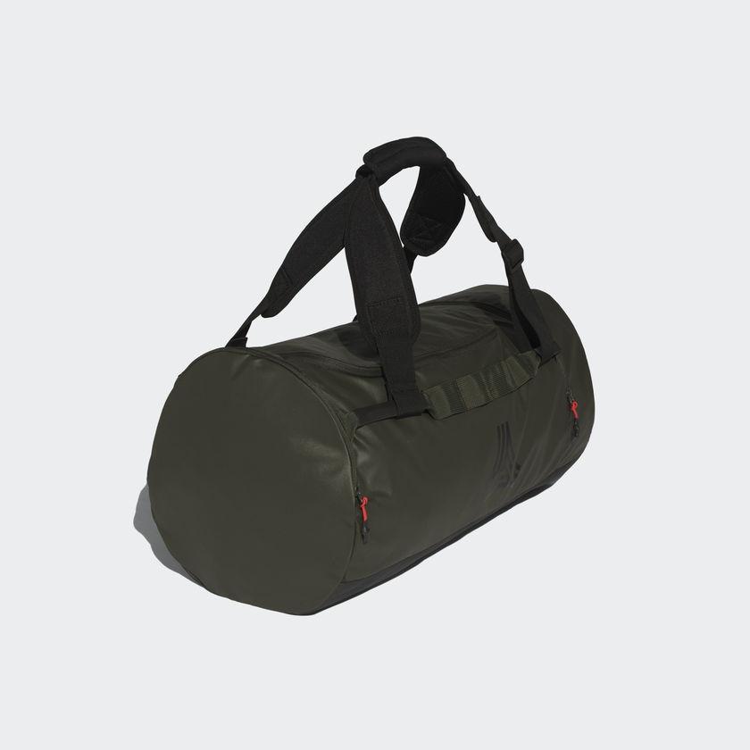 adidas Football Street Duffel Bag - SPORTING GOODS Backpacks ... d71222edba3d2