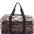 adidas Wmns Training Core Graphic Duffel Bag