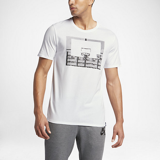 Nike nsw air force 1 basketball photo tee sporting goods for Nike air shirt men