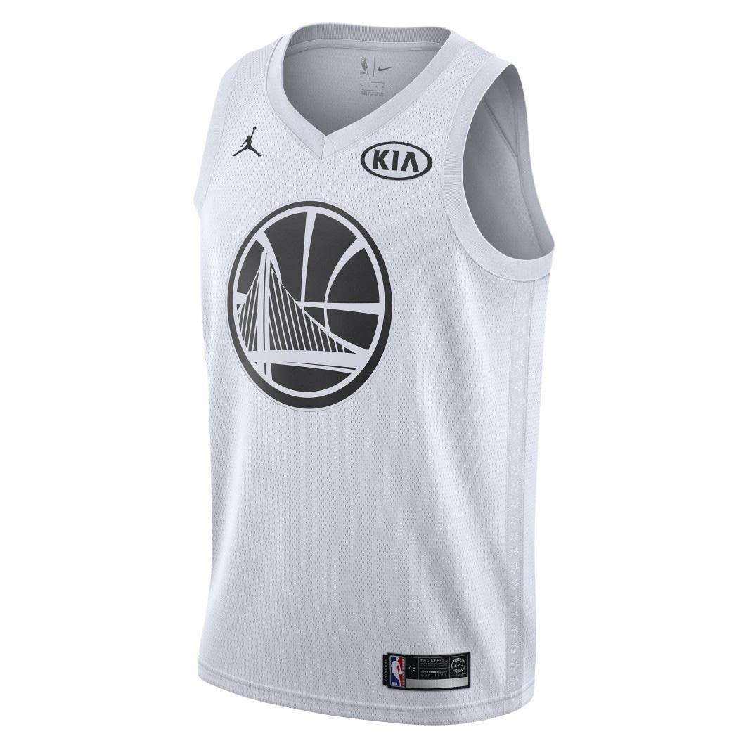 new styles 713c6 884b8 Jordan NBA Stephen Curry All-Star Edition Swingman Jersey ...