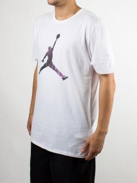 fb85bf8e2076 Jordan Iconic Jumpman Tee - SPORTING GOODS Sports Shirts