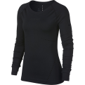 Nike Wmns Pro HyperWarm Long Sleeve Training Top