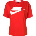 Nike Wmns Sportswear Short Sleeve Top