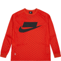 Nike Sportswear Long Sleeve Top
