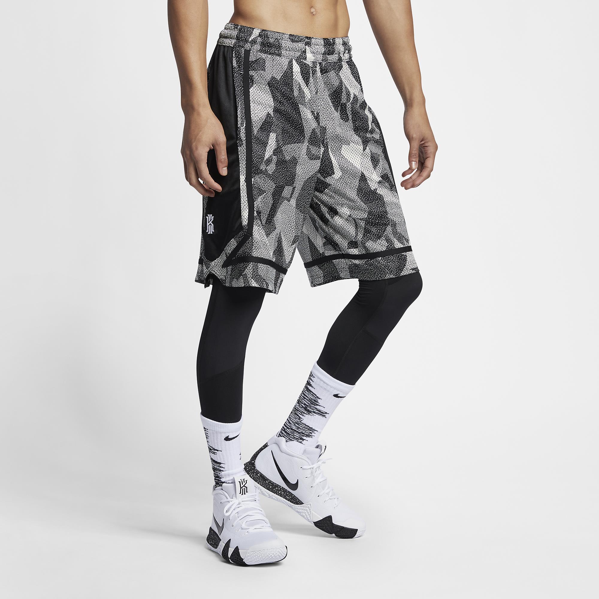e4ef1dee8 Nike Kyrie Dri-FIT Elite Basketball Shorts - SPORTING GOODS Basketball  Shorts