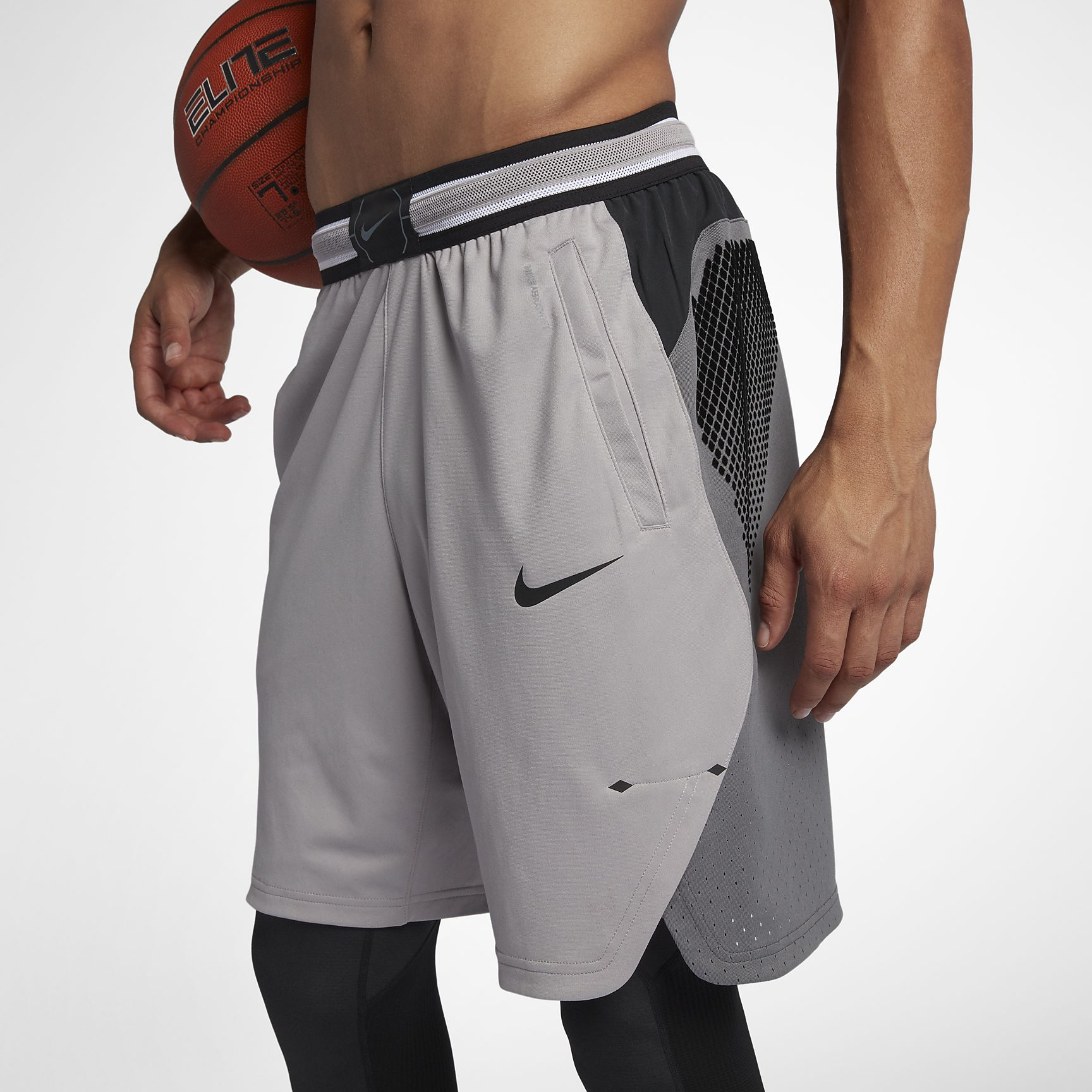 d0c107c21414 ... Shorts Mens  Nike Aeroswift Basketball Shorts ...