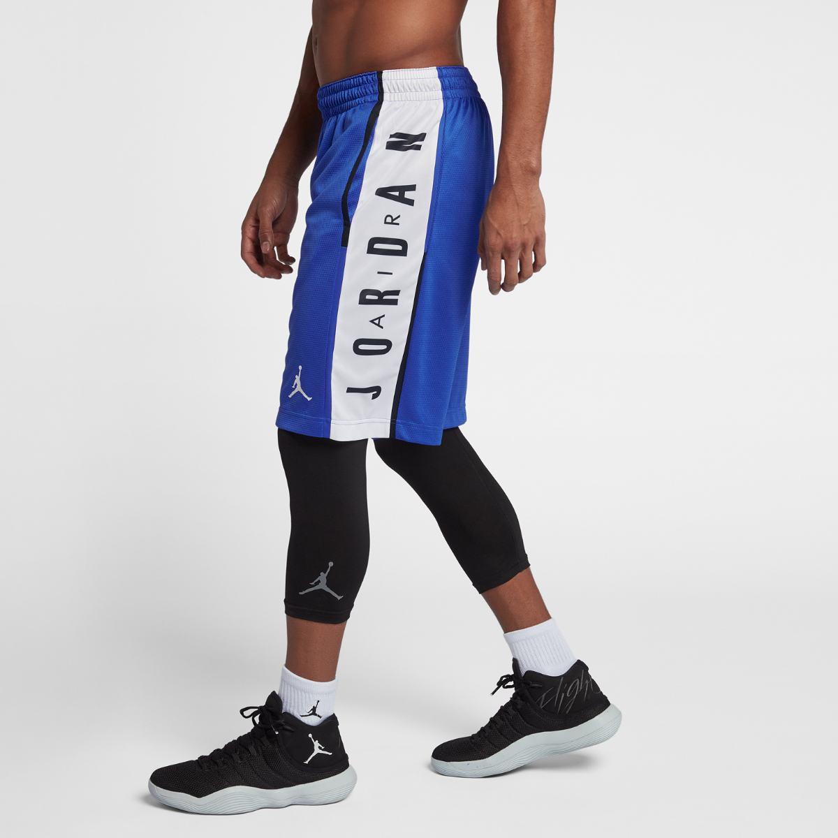 2d8f107f0109 Jordan Rise Graphic Shorts - SPORTING GOODS Basketball Shorts ...