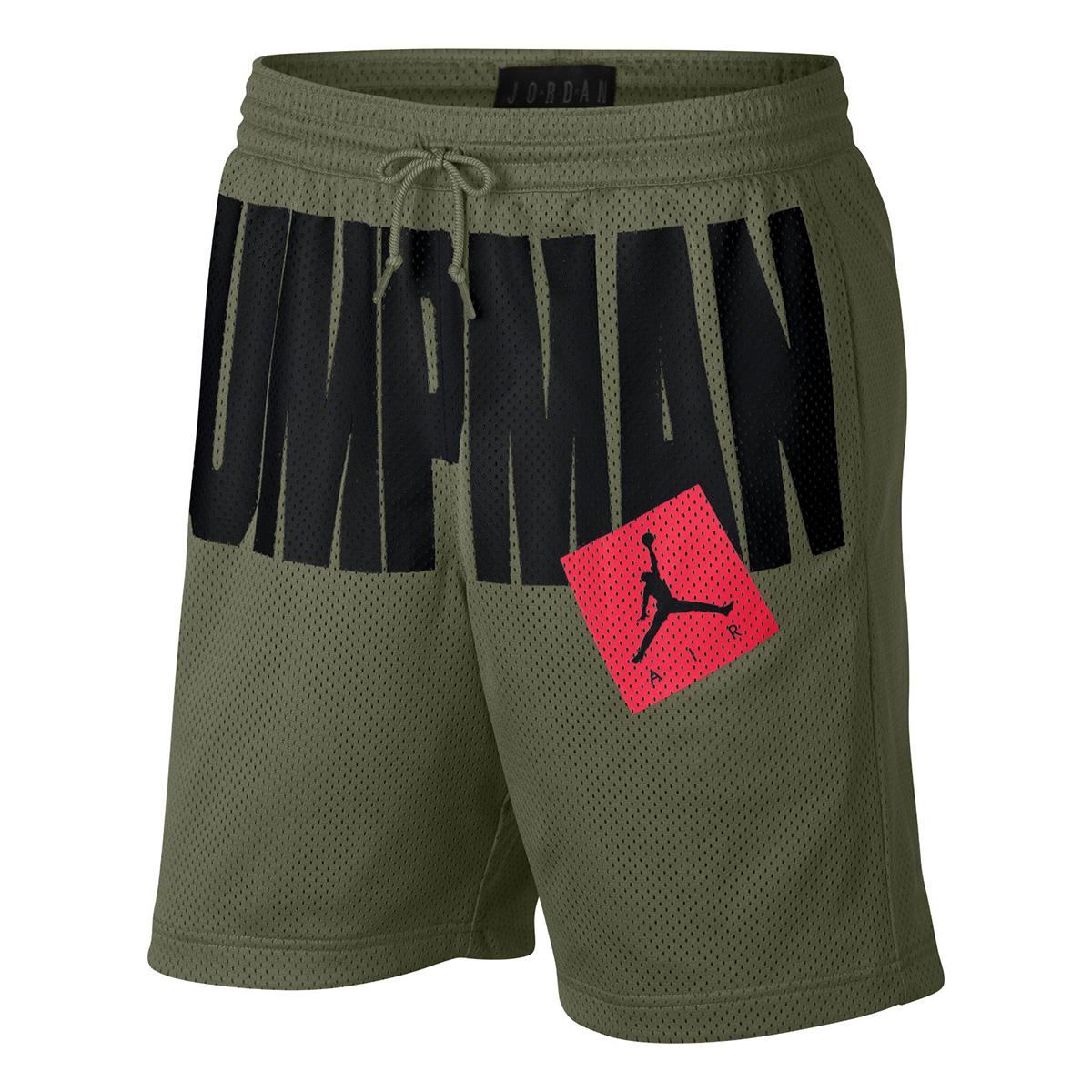 5484412b7ffabf Jordan Jumpman Air Shorts - SPORTING GOODS Basketball Shorts ...