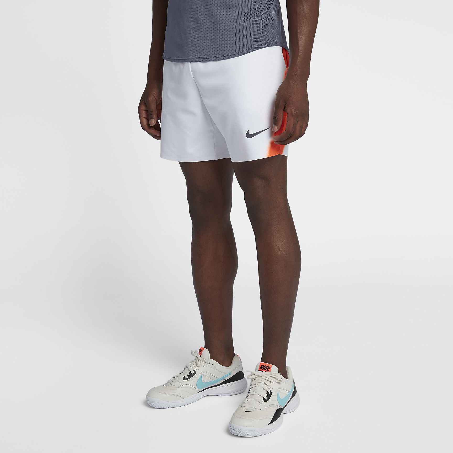 4c44265ee782 Nike Court Dri-FIT Flex Rafa Ace 7in Tennis Shorts - SPORTING GOODS ...