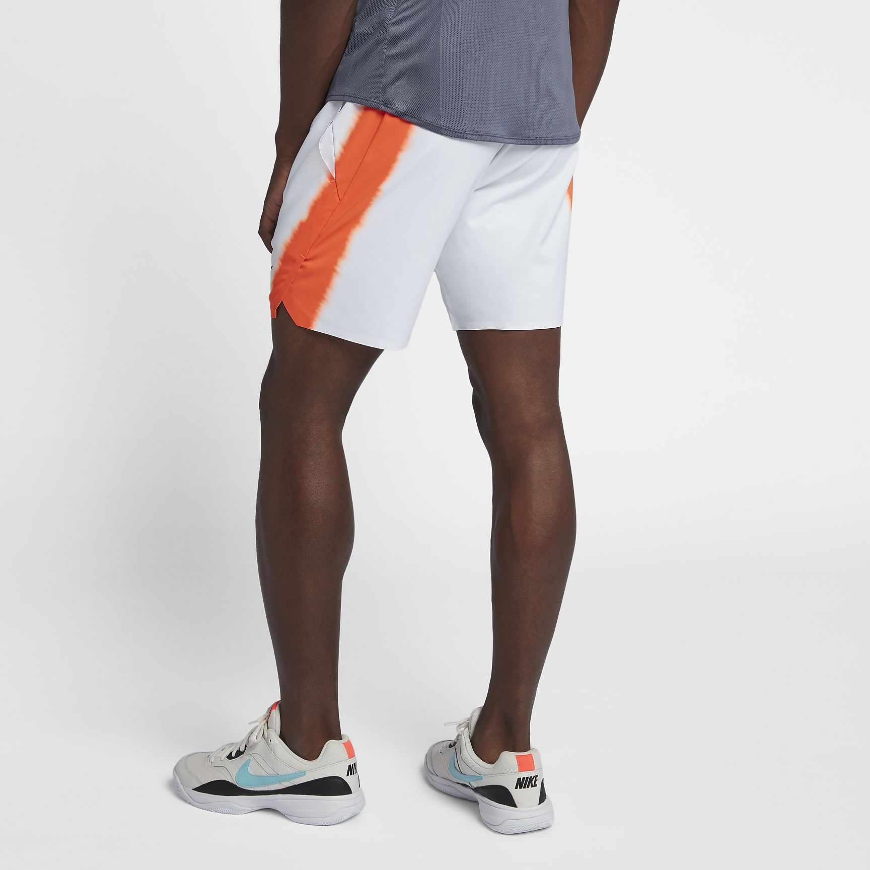 12af203cda1 Nike Court Dri-FIT Flex Rafa Ace 7in Tennis Shorts - SPORTING GOODS ...