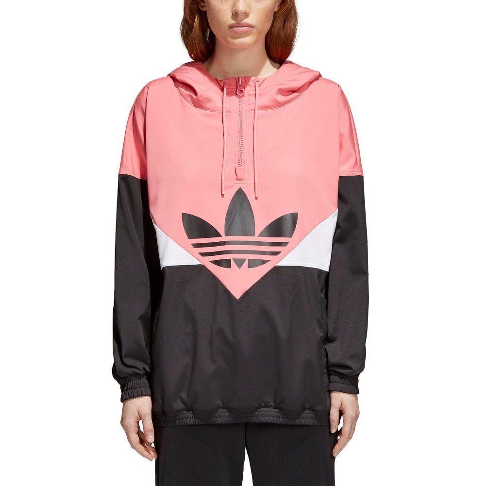 adidas Originals Wmns CLRDO Windbreaker Jacket - SPORTING GOODS Sports  Jackets  a6a0418cdf0