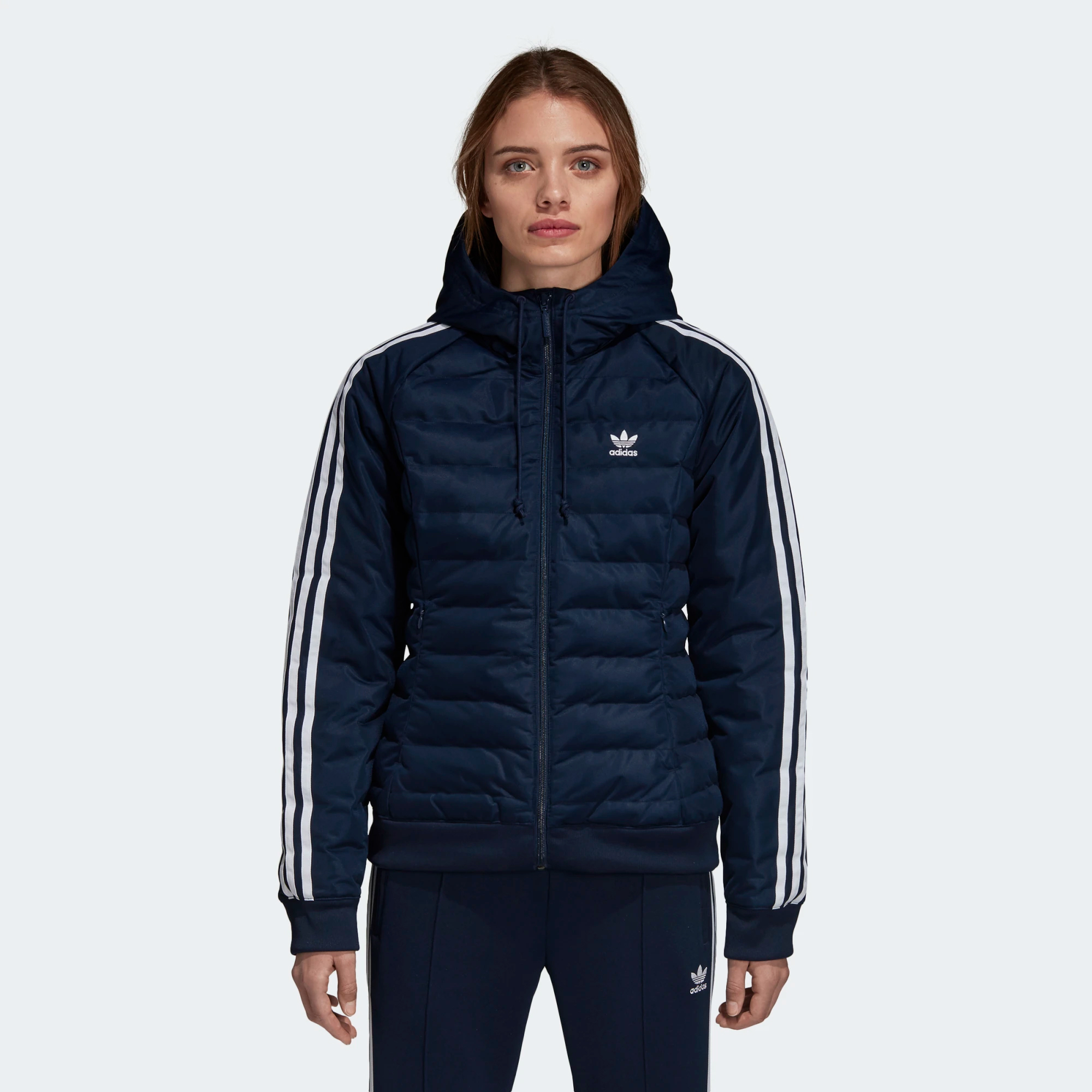 83111cce5cde adidas Originals Wmns Slim Jacket - SPORTING GOODS Sports Jackets ...
