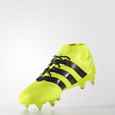 super popular f9f90 38a19 ... adidas ACE 16.1 Primeknit SG Football Boots ...