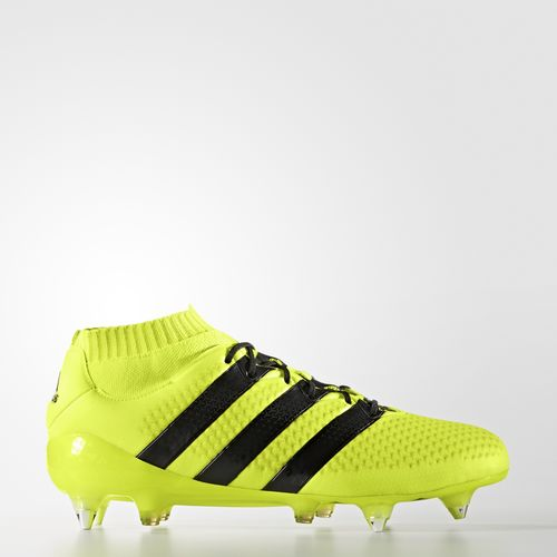 new products 806f8 14d85 adidas ACE 16.1 Primeknit SG Football Boots - Soccer Cleats Adidas Football  Boots - Superfanas.lt