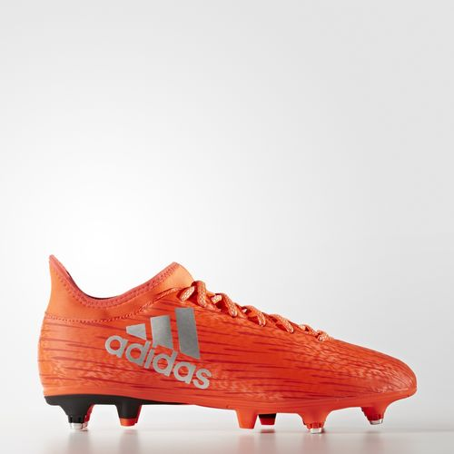adidas X 16.3 SG Football Boots - Soccer Cleats Adidas Football Boots -  Superfanas.lt 91bf31528b1f