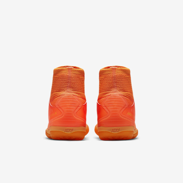 finest selection d5a02 765db Nike JR MercurialX Proximo II IC