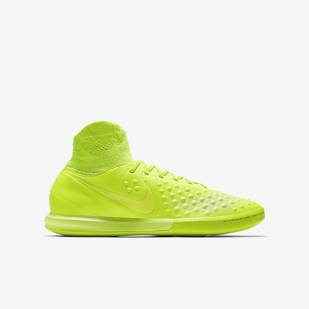 Nike Kids Magistax Proximo Ii Indoor Soccer Shoes