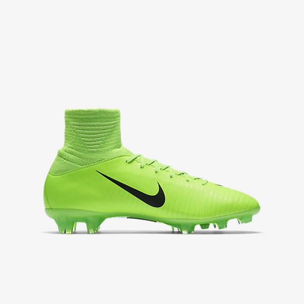 c109d46074f5 Nike JR Mercurial Superfly V FG Kids Soccer Shoes - Soccer Cleats Nike  Football Boots - Superfanas.lt