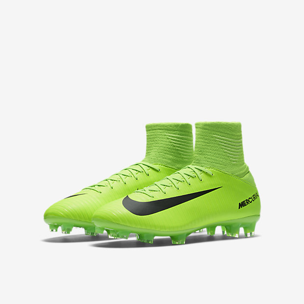 quality design c9b8c f659c Kids Mercurial Superfly Football Boots Mercurial Superfly ...