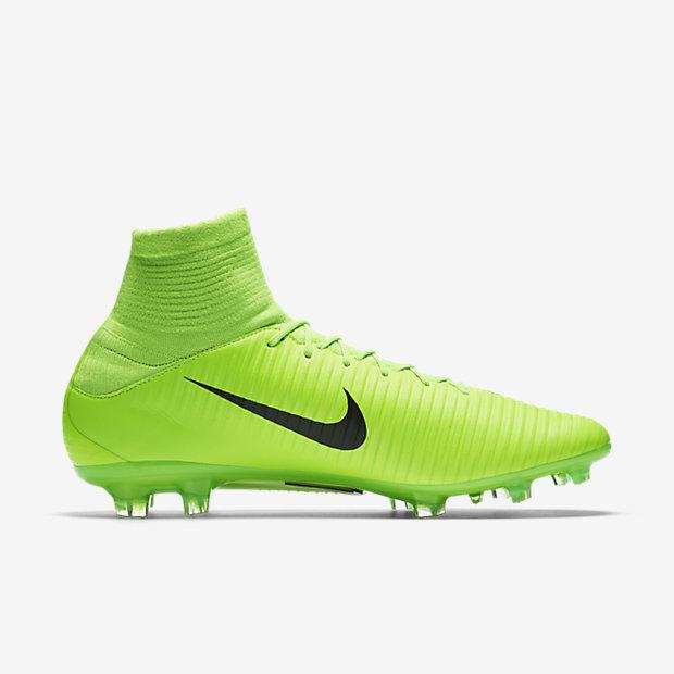 Nike Mercurial Veloce III DF FG Soccer Shoes - Soccer ... - photo#33