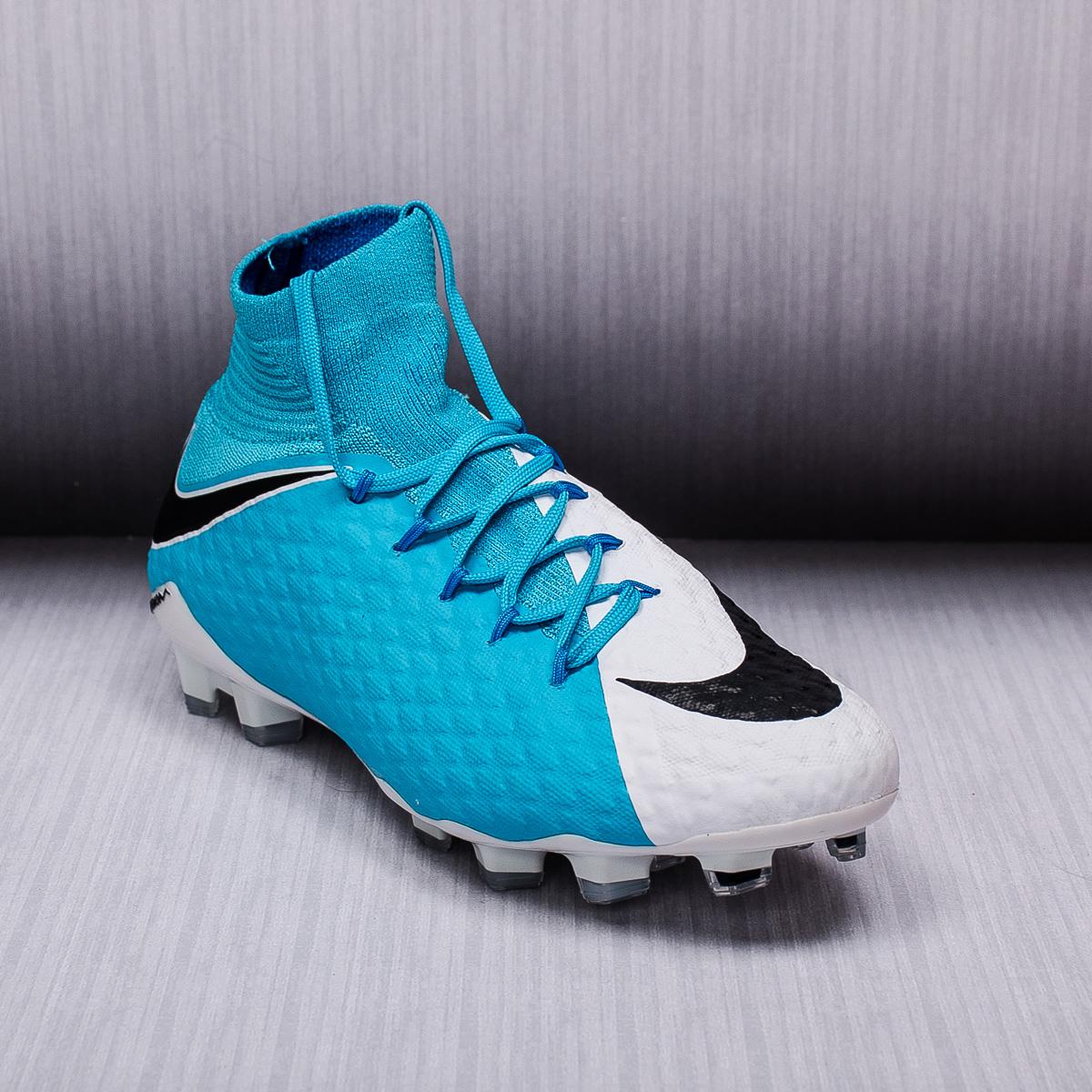 Nike Hypervenom Phatal III FG Soccer Cleats - Soccer ...