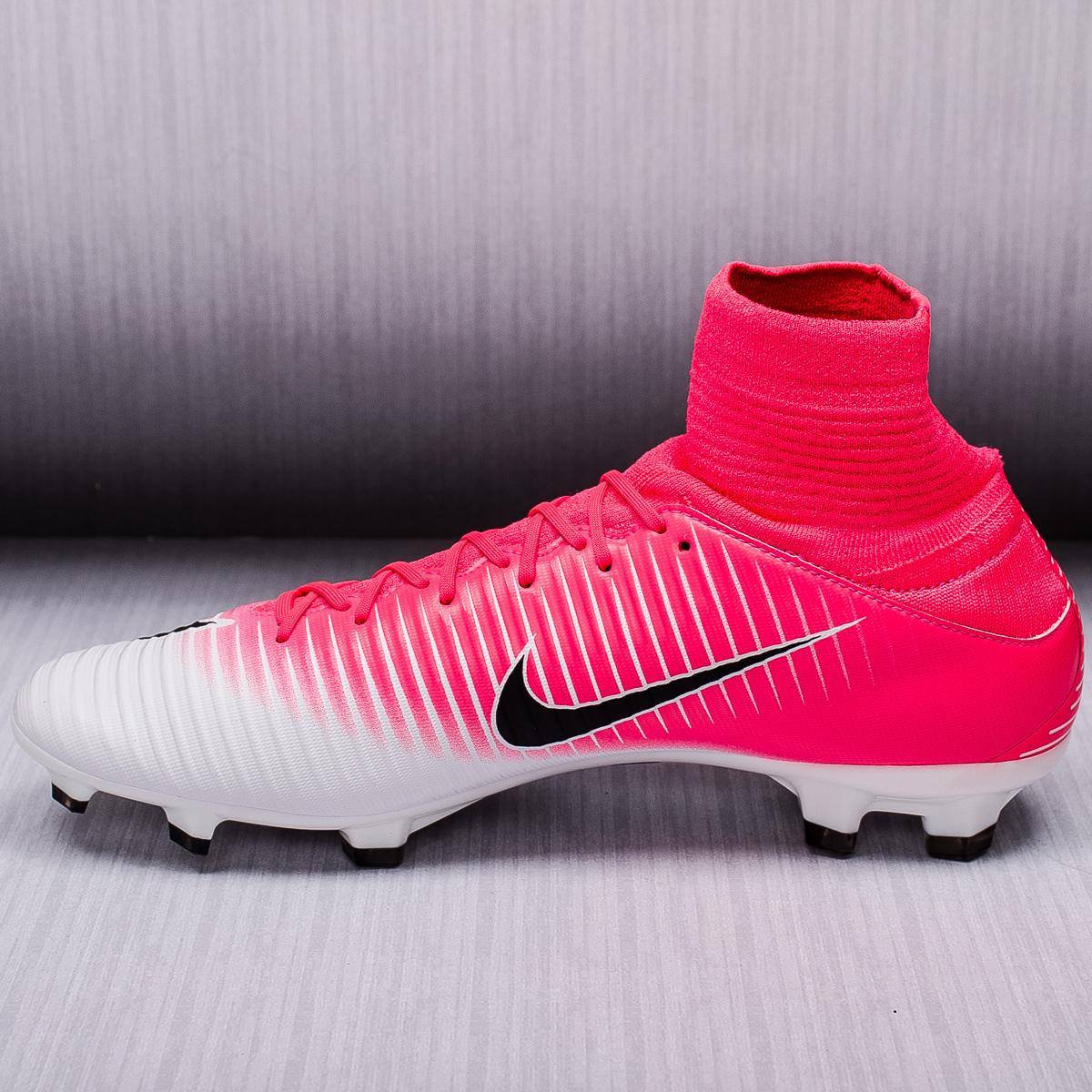 wholesale dealer 03b3c 7cc9d Nike Mercurial Veloce III DF FG Soccer Cleats