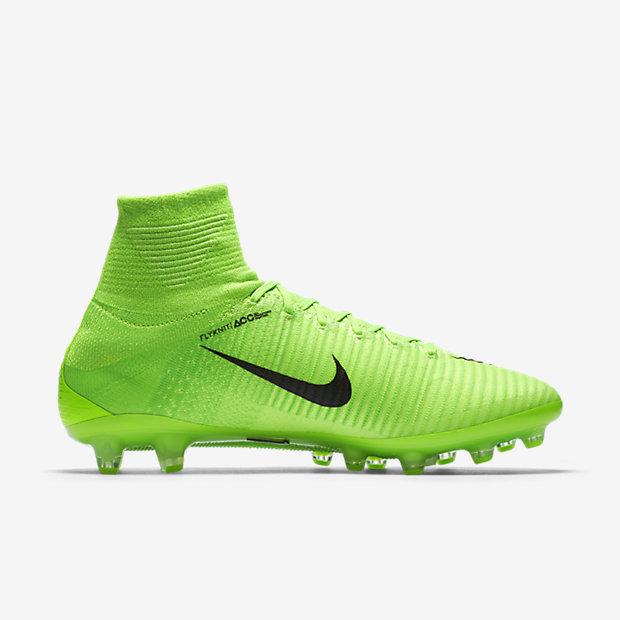 b312b57d328b6f Nike Mercurial Superfly V AG-PRO - Soccer Cleats Nike Football Boots ...