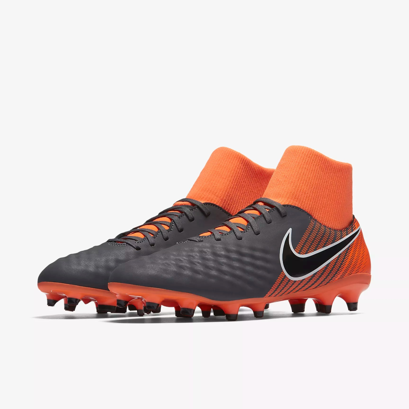 9b5b590de9ce Nike Magista Obra II Academy DF FG Soccer Cleats - Soccer Cleats Nike  Football Boots - Superfanas.lt
