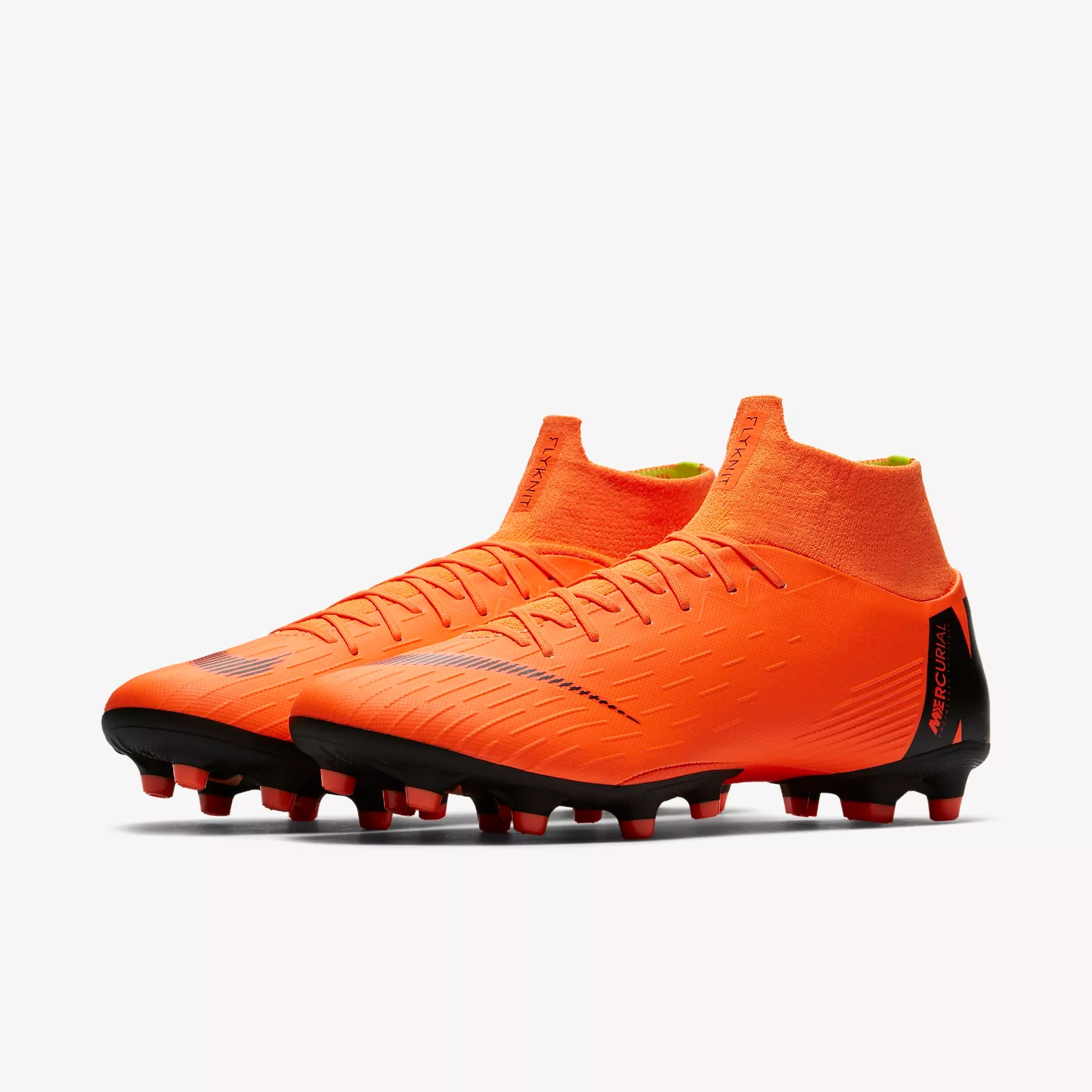 7c02aa23210 Nike Mercurial Superfly 6 Pro AG-PRO Soccer Cleats - Soccer Cleats Nike  Football Boots - Superfanas.lt