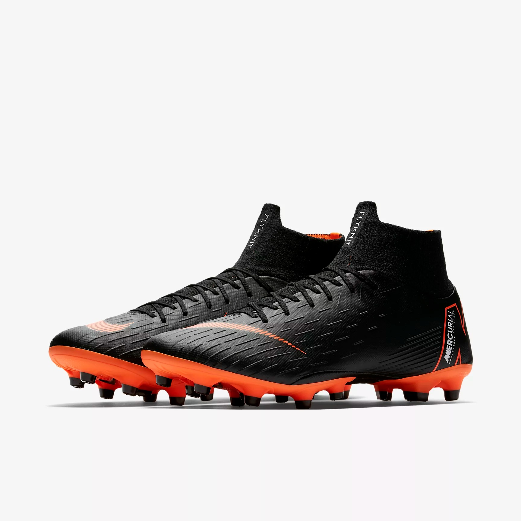 bf6a970a1415 Nike Mercurial Superfly 6 Pro AG-PRO Soccer Cleats - Soccer Cleats Nike  Football Boots - Superfanas.lt