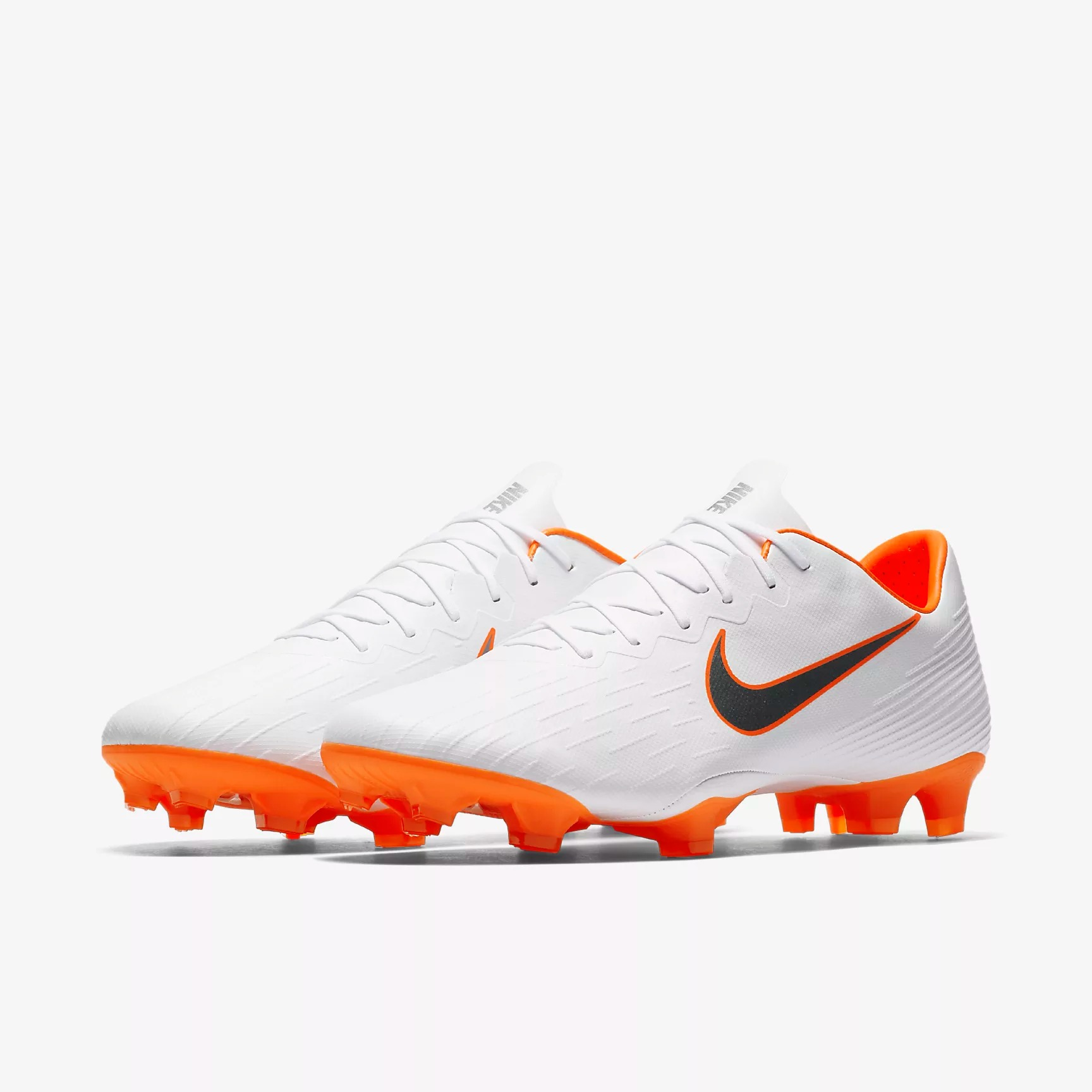 634dc3c11 Nike Mercurial Vapor XII Pro FG Soccer Cleats - Soccer Cleats Nike Football  Boots - Superfanas.lt