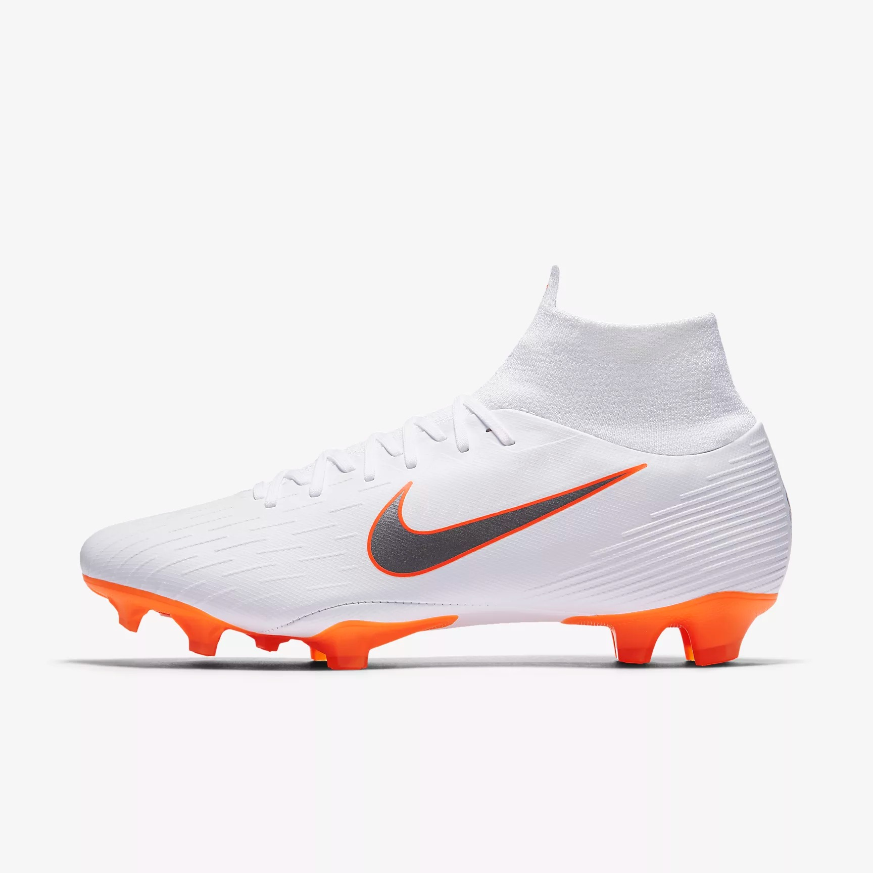 Nike Mercurial Superfly VI Pro FG Soccer Cleats - Soccer Cleats Nike ... 43fb4623e