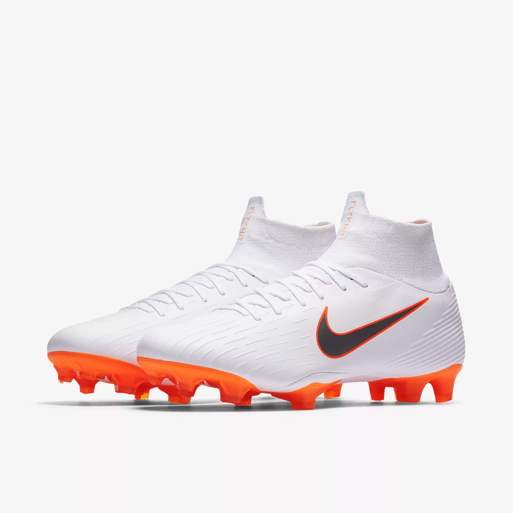 brand new 23ba6 dff71 Nike Mercurial Superfly VI Pro FG Soccer Cleats - Soccer ...