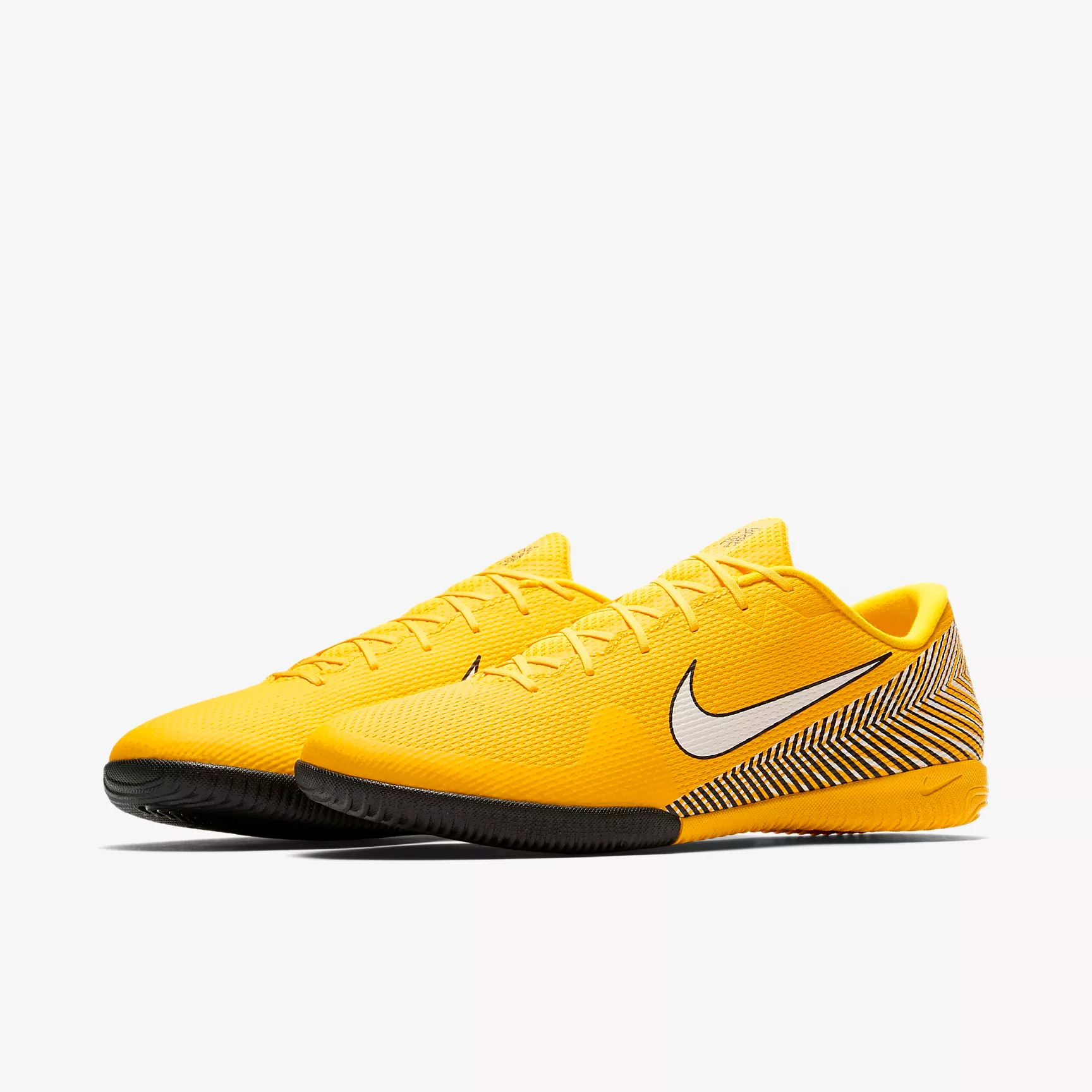 best service ce169 aed6a Nike Mercurial Vapor XII Academy Neymar Jr. IC Soccer Cleats - Soccer  Cleats Nike Football Boots - Superfanas.lt
