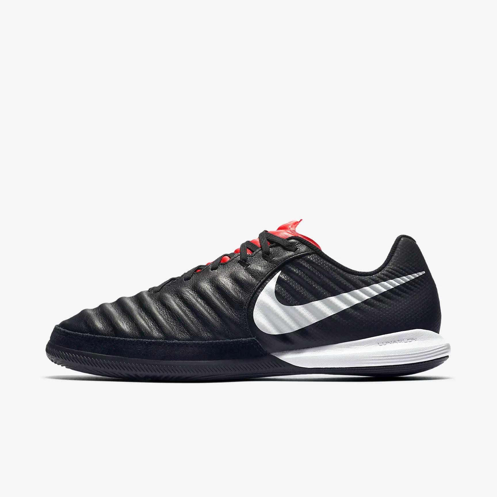 dc5dee964 Nike TiempoX Lunar Legend VII Pro IC Soccer Cleats - Soccer Cleats ...