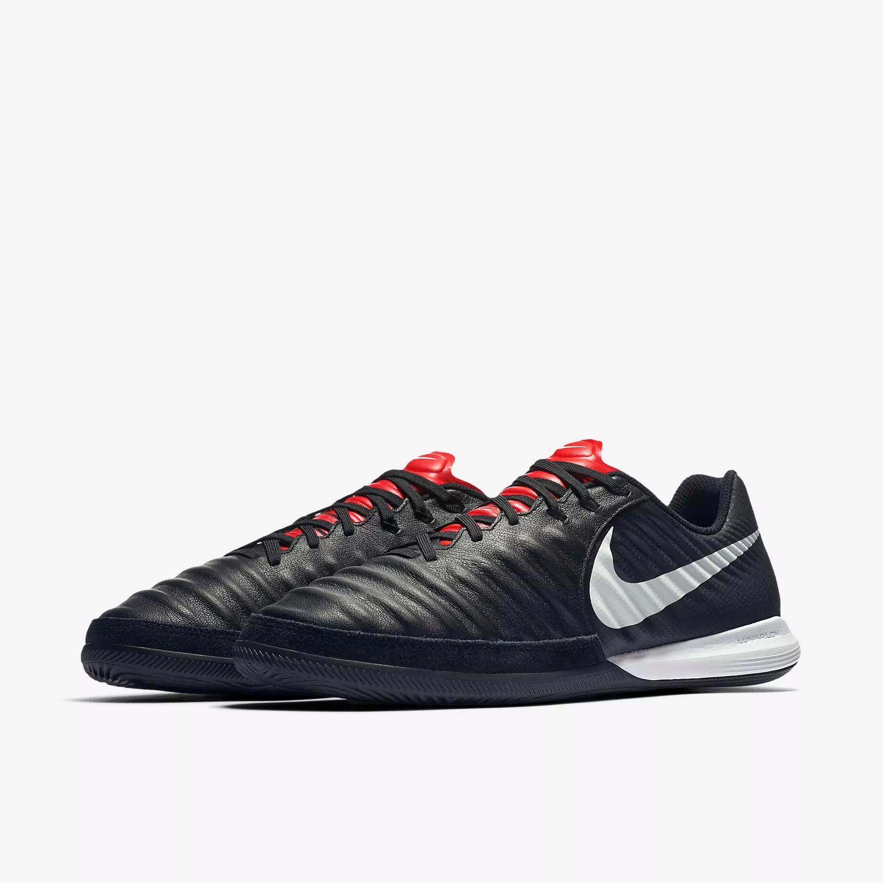 4239ba6d8 Nike TiempoX Lunar Legend VII Pro IC Soccer Cleats - Soccer Cleats Nike  Football Boots - Superfanas.lt