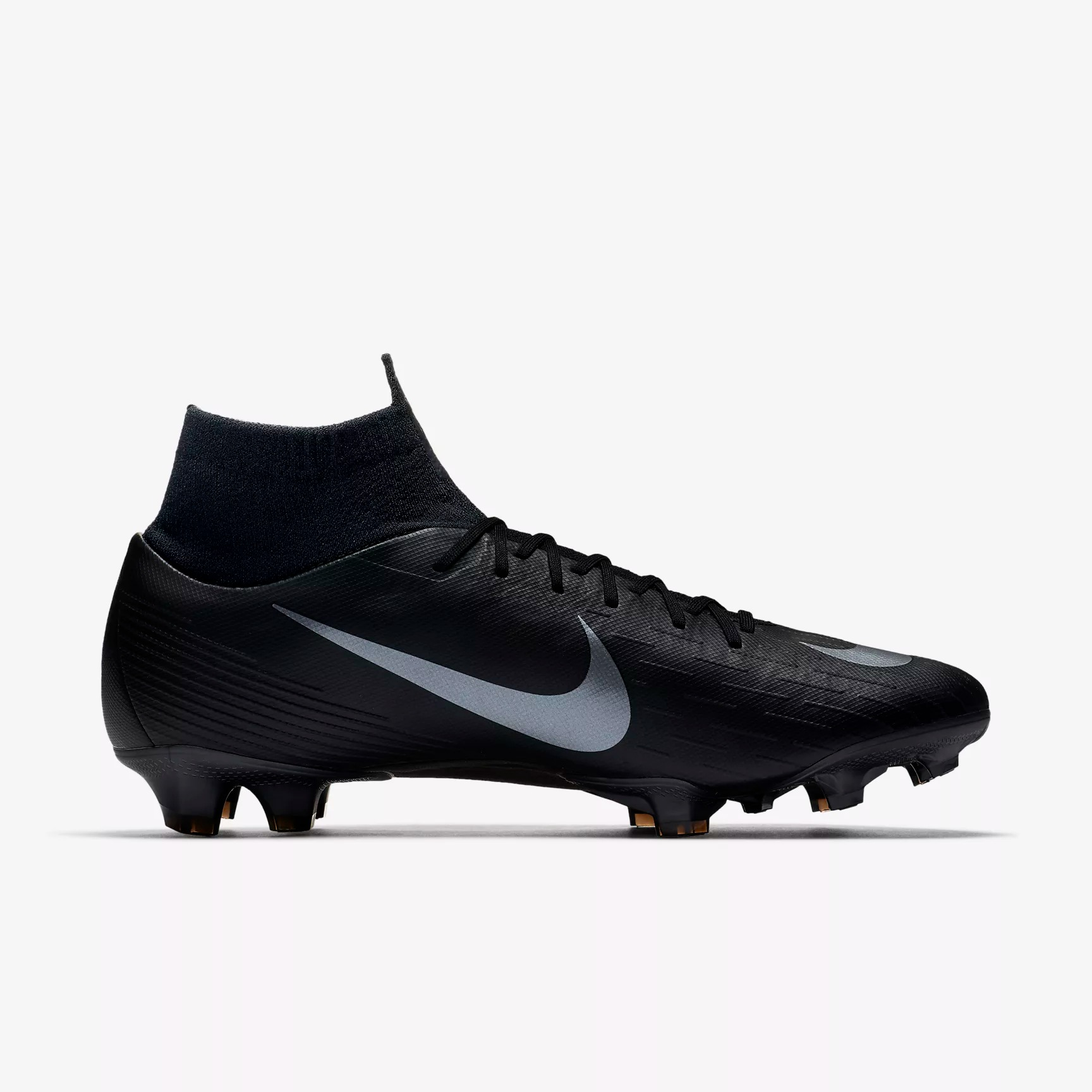 brand new 21ce7 6fb51 Nike Mercurial Superfly VI Pro FG Soccer Cleats - Soccer ...