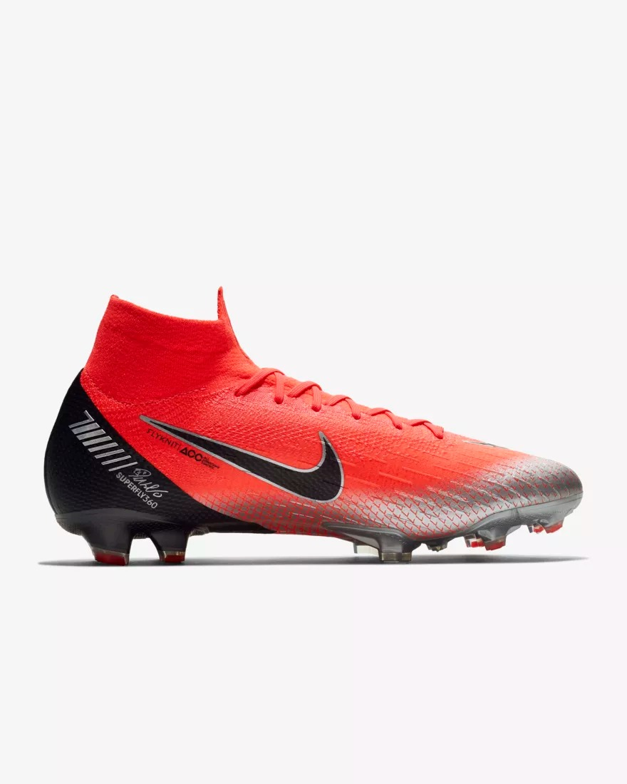 ae01d6ed0d21e Nike Mercurial Superfly 360 Elite CR7 FG Soccer Cleats - Soccer ...